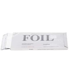 Procare Foil Strips Silver