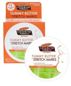 Cocoa Butter Formula Tummy Butter