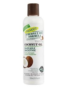 Coconut Oil Formula Replenishing Hair Milk