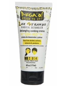 Stick To It Lax Strands Radical Detangling Creme