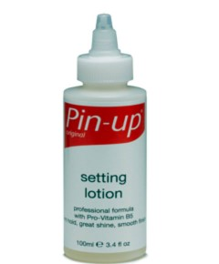 Original Setting Lotion