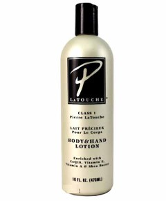P Latouche Class 1 Body And Hand Lotion