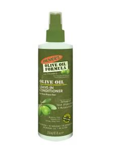 Olive Oil Formula Strengthening Leave In Conditioner