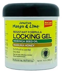Jamaican Mango And Lime Locking Gel