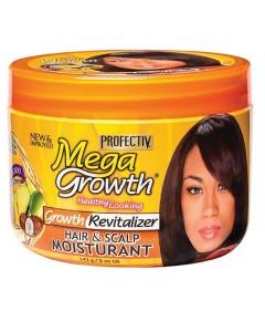 Mega Growth Growth Revitalizer Hair And Scalp Moisturant