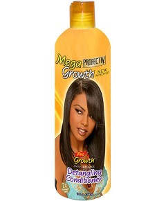 Mega Growth Pro Growth Anti Breakage Detangling Conditioner