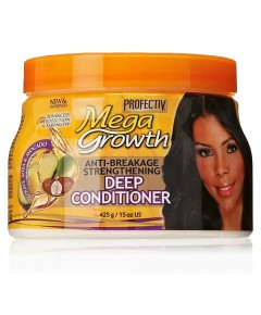 Mega Growth Anti Breakage Strengthening Deep Conditioner