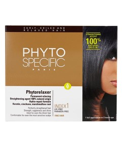 Phyto Specific Paris Phytorelaxer Index 1 For Fine Hair