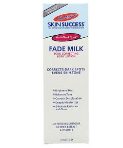 Skin Success Anti Dark Spot Fade Milk