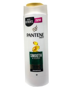 Pro V Smooth And Sleek Shampoo For Frizzy Dry Hair