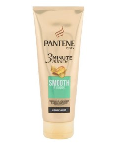 Pro V 3 Minute Miracle Smooth And Sleek Conditioner