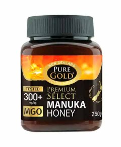 Premium Select 300 Plus Manuka Honey