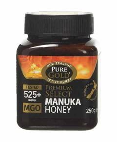 Premium Select 525 Plus Manuka Honey
