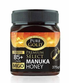 Premium Select 85 Plus Manuka Honey
