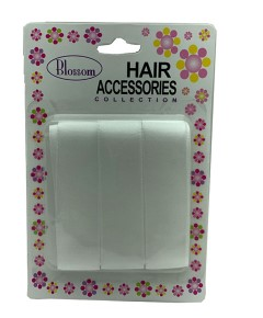 Blossom Hair Accessories Collection Ribbons