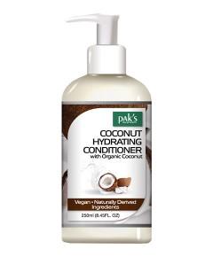 Coconut Milk Hydrating Conditioner