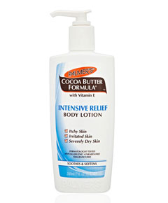 Cocoa Butter Formula Intensive Relief Body Lotion