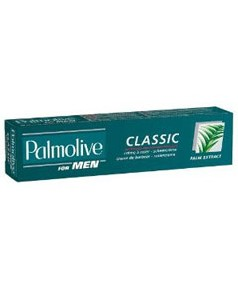 Palmolive for Men Classic Shave Cream