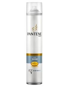 Pro V Ice Shine Hairspray