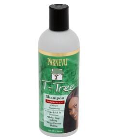 Parnevu T Tree Therapeutic Shampoo