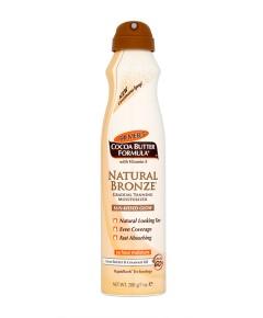 Cocoa Butter Formula Natural Bronze Moisturising Spray