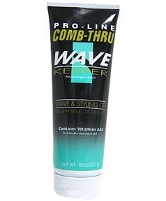 Pro Line Comb Thru Wave Keeper Styling Gel
