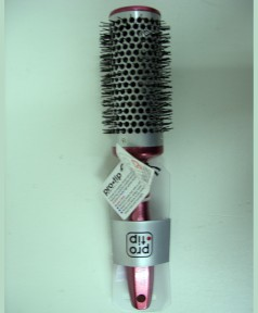 Metalic Barrel Brush M035P