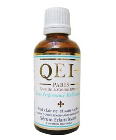 QEI Paris Active Performance Multi Action Toning Serum
