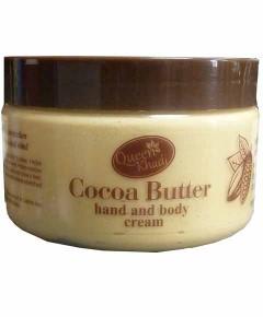 Cocoa Butter Hand And Body Cream