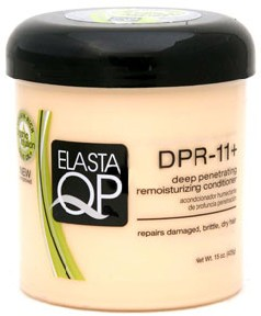 QP DPR 11 Deep Penetrating Remoisturizing Conditioner