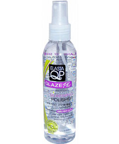 QP Glaze Plus Silkening Polisher Spray
