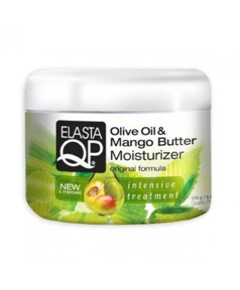 QP Olive Oil And Mango Butter Moisturizer