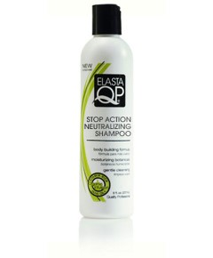 QP Stop Action Neutralizing Shampoo