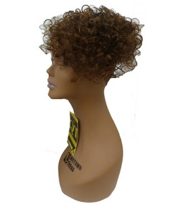 Quick Top Syn Clip On Hair Piece 108L