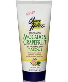 Queen Helene Avocado and Grapefruit Masque
