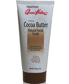 Queen Helene Cocoa Butter Facial Scrub