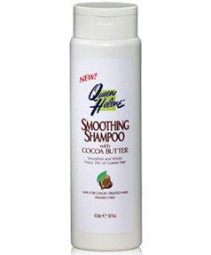 Queen Helene Smoothing Shampoo with Cocoa Butter