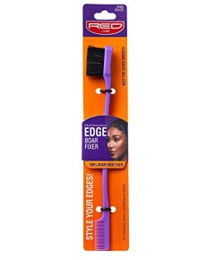 Red By Kiss Edge Boar Fixer
