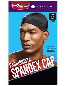 Fashionista Spandex Cap