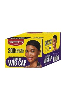 Stocking Wig Cap HVP03