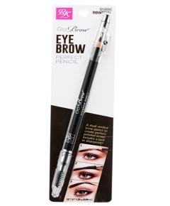 Go Brow Eyebrow Perfect Pencil RBWPB01
