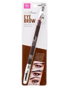Go Brow Eyebrow Perfect Pencil RBWPB04