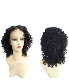 Brazilian Glamour Swiss Lace Wig HH TIA