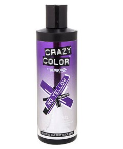 Renbow Crazy Color Ultraviolet No Yellow Shampoo