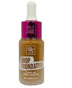 Drop Foundation RDLF340 Caramel