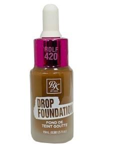 Drop Foundation RDLF420 Chestnut
