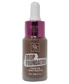 Drop Foundation RDLF425 Cognac