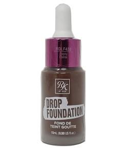 Drop Foundation RDLF430 Ebony