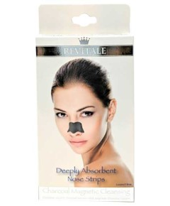 Deeply Absorbent Nose Strips