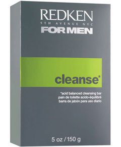 Men Cleanse Cleansing Bar